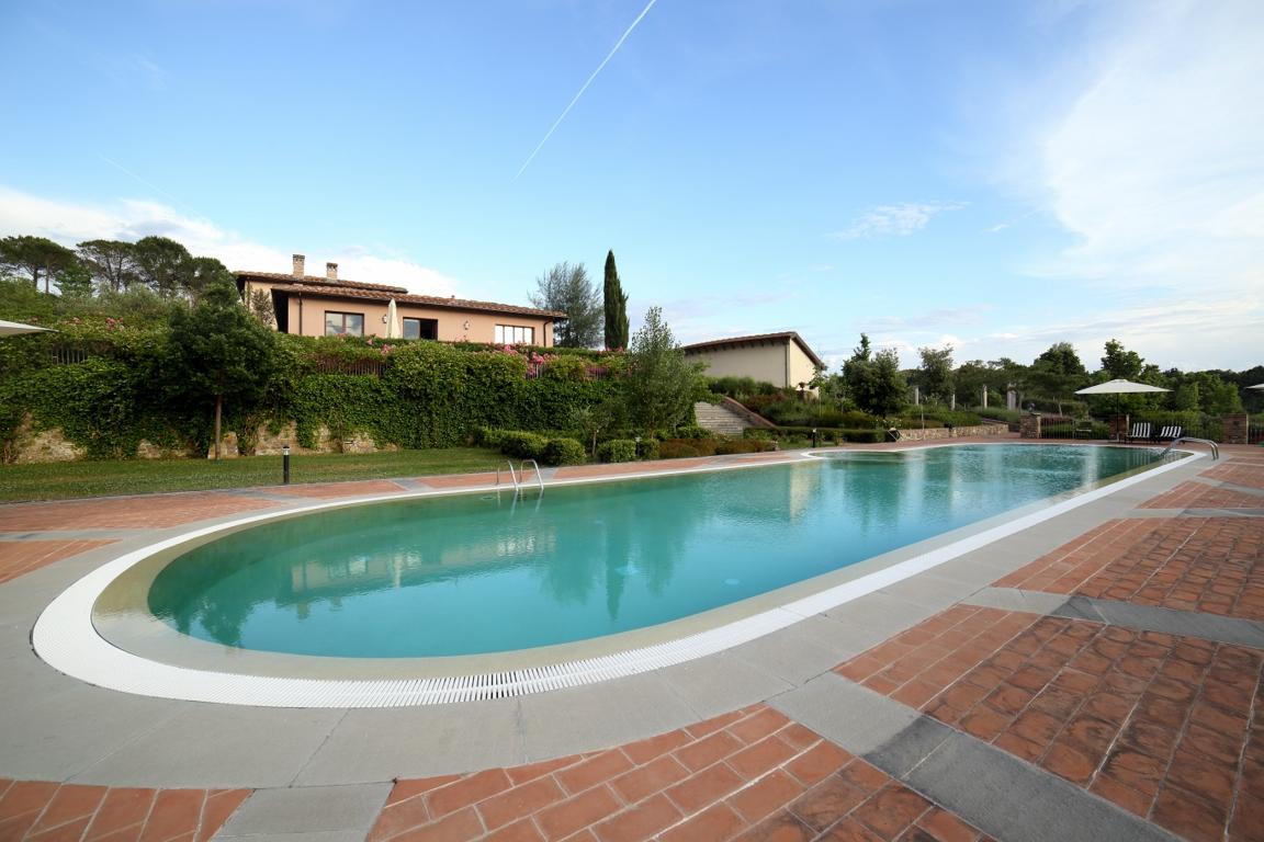Appartamenti di lusso per vacanze a Montaione
