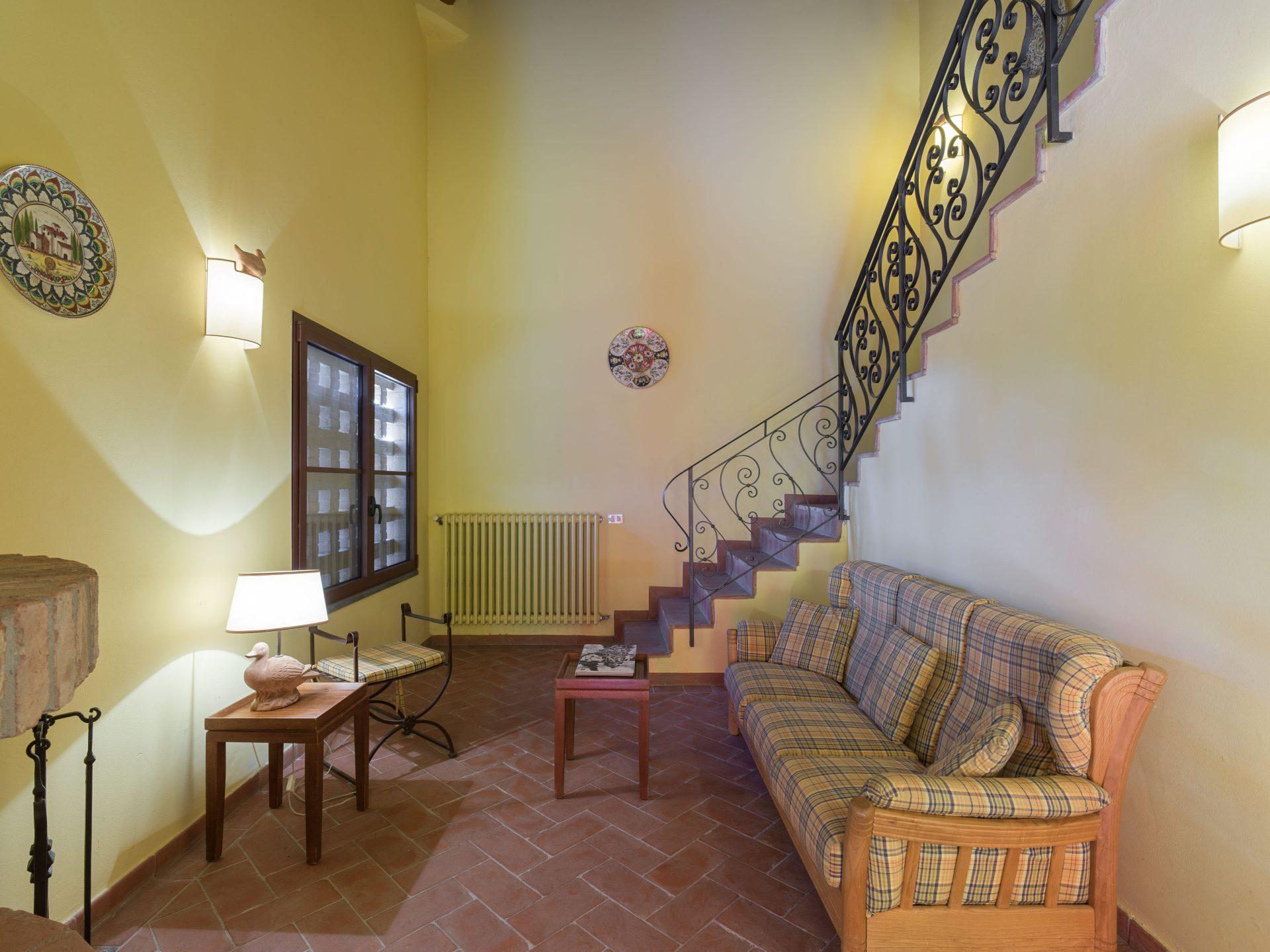 Villa i Laghi